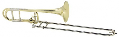 A. Courtois Legend 420BTR Trombone