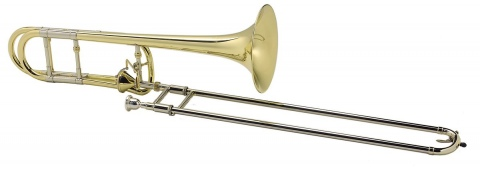 A. Courtois Legend 420BT Trombone