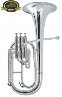 Besson Prodige BE152 Eb Tenor Horn