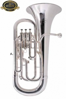Besson New Standard BE165NZ Euphonium