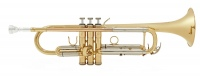 Besson New Standard BE110 Trumpet