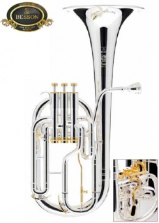 Besson Prestige BE2050 Tenor Horn