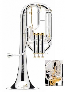 Besson Prestige BE2050G Tenor Horn