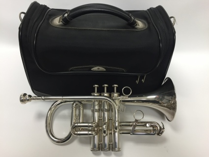 Used Sovereign Cornet