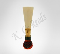 KGe Bassoon Reed