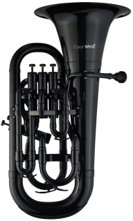 Cool Wind Plastic Bb Euphonium