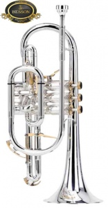 Besson Prestige BE2028 Cornet