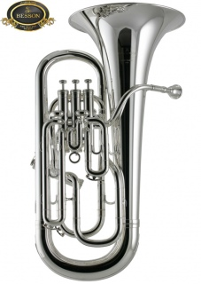 Besson Sovereign BE967 Euphonium
