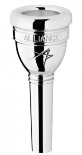 Alliance Tenor Horn Mouthpiece OF range