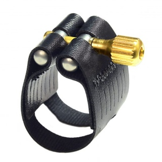 Rovner Alto Sax Light Ligature