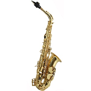 Trevor James SR Alto Sax