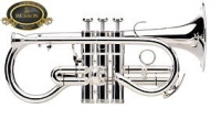 Besson Sovereign BE924 Soprano Cornet