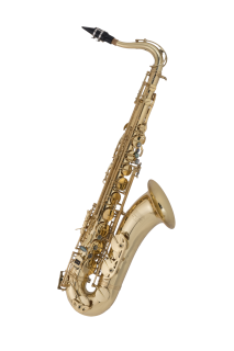 Powerbeat Gold Tenor Saxophone