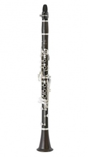 "Uebel ""Classic"" Wooden Clarinet"