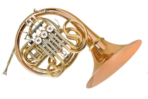 NZWinds Double French Horn WFH-300