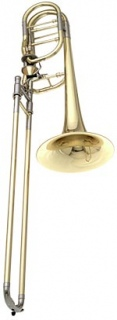 Edwards B454-E Bass Trombone