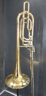 NZWinds Bass Trombone WTB-500